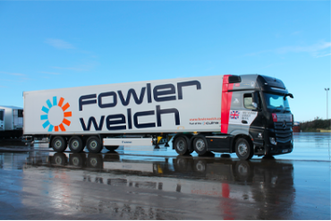 Fowler Welch achieves top rating following virtual audit