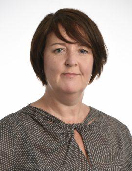 Lynda Hulme